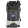 Columbia Newton Ridge Plus Shoes Women Cordovan/Crown Jewel